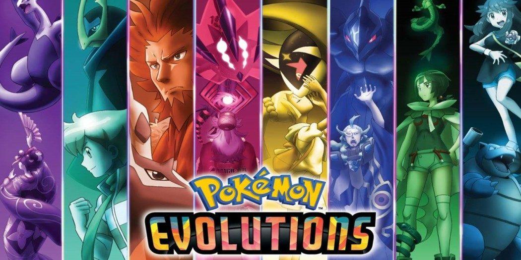 Pokémon Evolutions: Vem aí uma nova minissérie em comemoração aos 25 anos da franquia