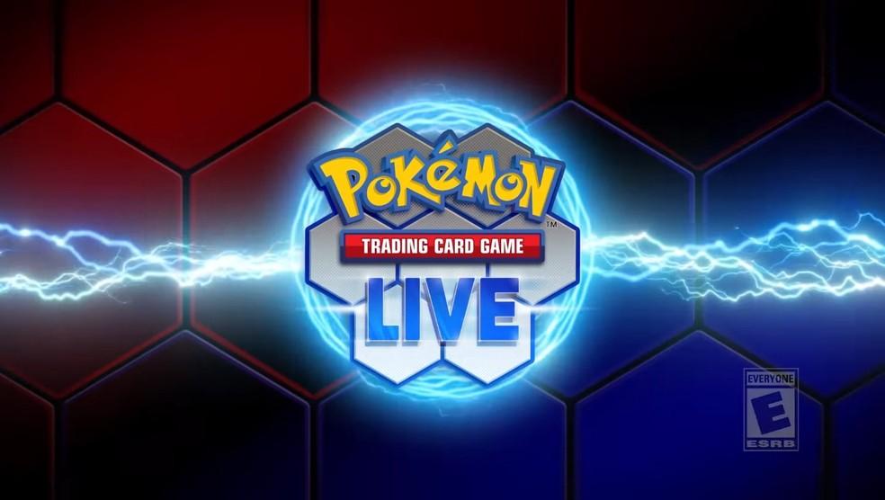 Pokémon Trading Card Game Live é o novo card game dos monstrinhos para PC e mobile