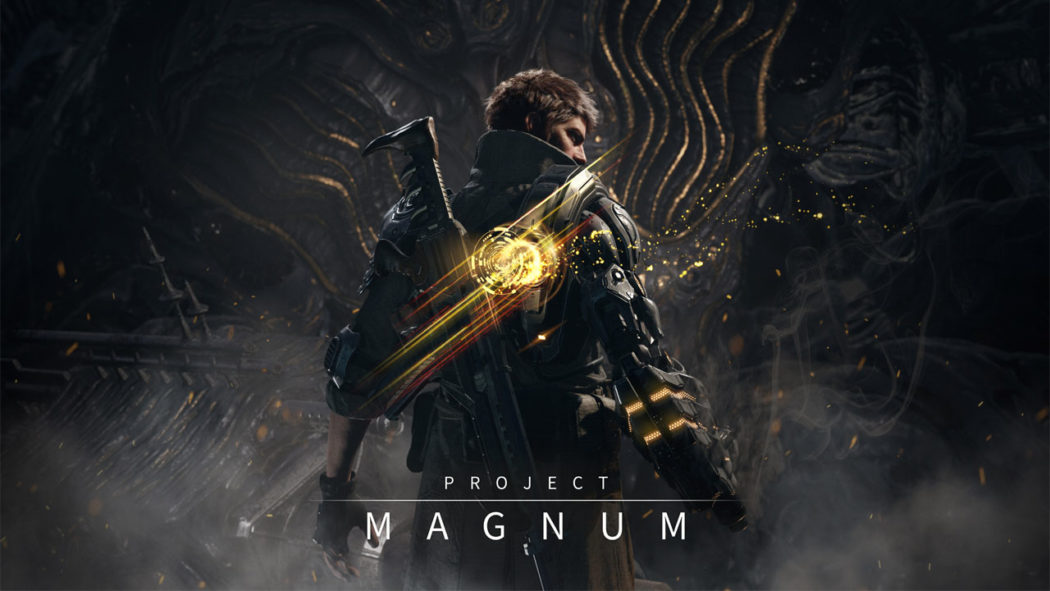 Project Magnum: shooter futurista impressiona com trailer cheio de ação, confira