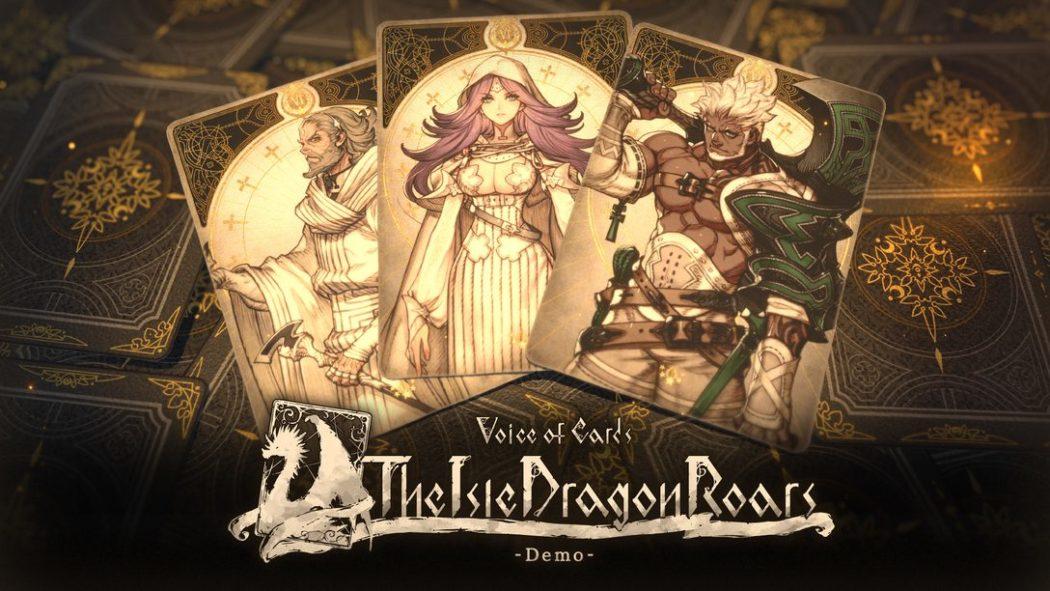 Voice of Cards: novo jogo de Yoko Taro vai misturar RPG com deck builder