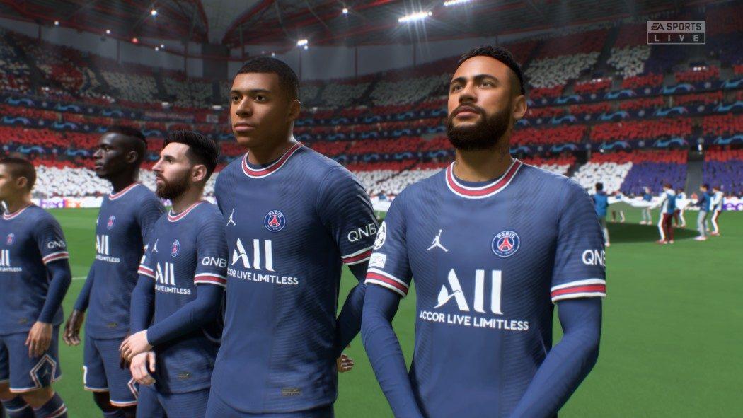Análise Arkade: FIFA 22 eleva o padrão para a nova geração