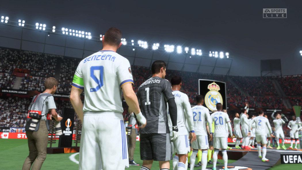 Entre modelos de negócios e rebranding: as mudanças de FIFA e PES (ou eFootball) nos gramados virtuais