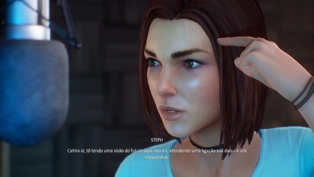 Análise Arkade - Life is Strange: True Colors Wavelenghts (DLC)