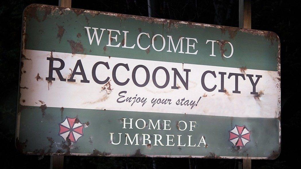 Assista ao primeiro trailer de Resident Evil: Welcome to Raccoon City