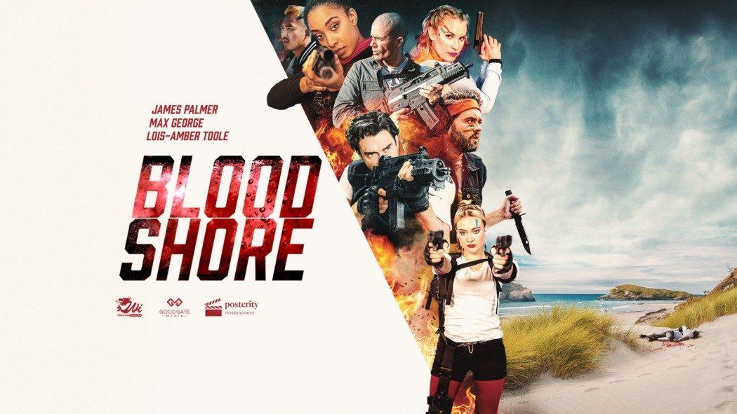 Bloodshore: vem aí um battle royale em FMV onde suas escolhas definem o vencedor!