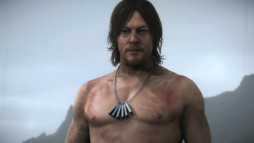 Vale a pena revisitar Death Stranding: Director's Cut no Playstation 5?