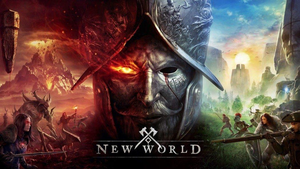 Análise Arkade: New World, um grande exemplo de que os MMOs não morreram