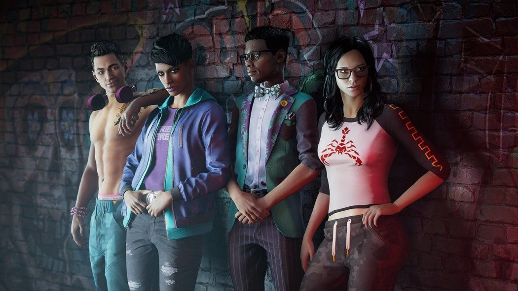 Saints Row: reboot da franquia mostra seu gameplay em 2 novos vídeos