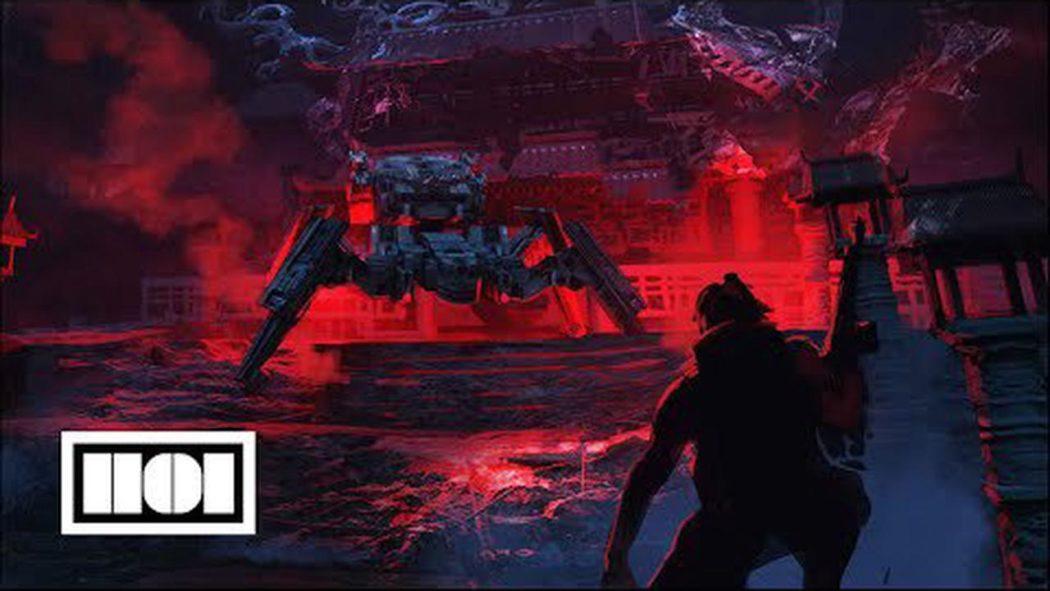 Wanted: Dead - novo jogo promete ação frenética, tiroteios e desmembramentos